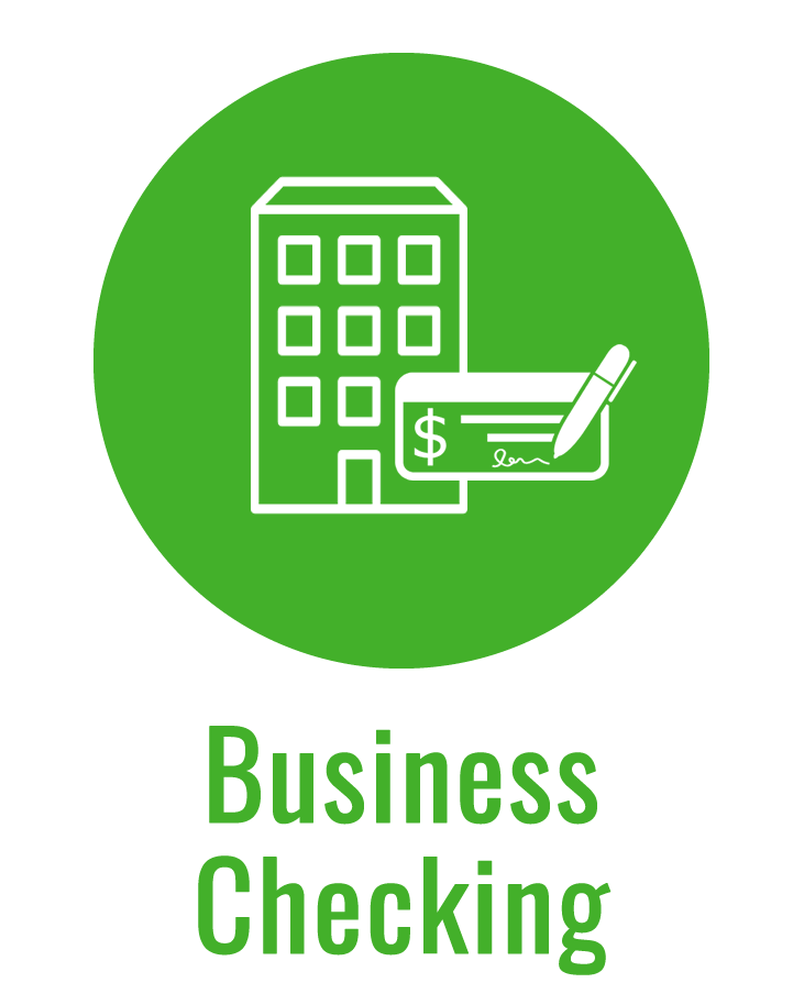 Business Checking icon