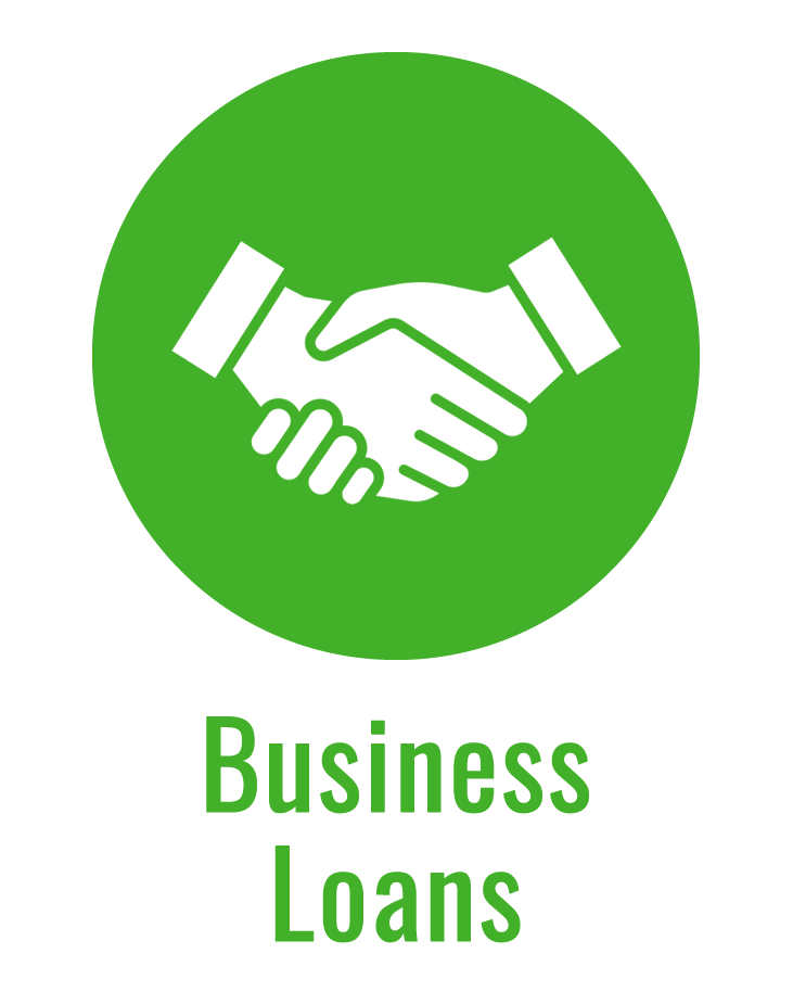 Business Loans icon