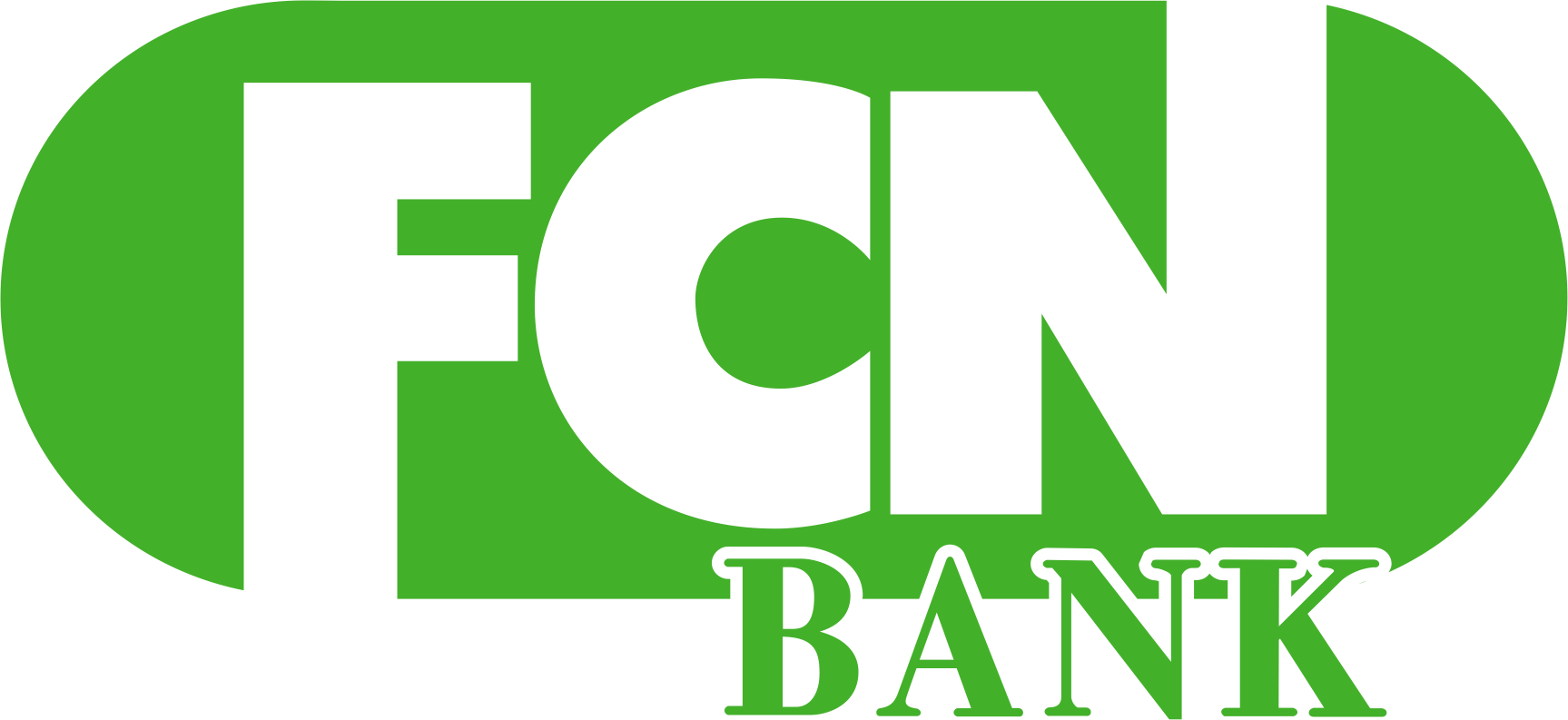 FCN Bank logo