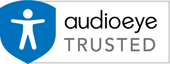 Audioeye Trusted icon